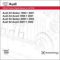 audi audi repair manual a4 1996 2001 bentley html autos. Black Bedroom Furniture Sets. Home Design Ideas