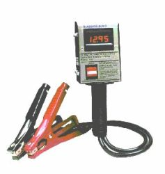 12 Volt, 125 Amp Digital Battery Load Tester