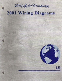 2001 lincoln ls wiring diagrams. Black Bedroom Furniture Sets. Home Design Ideas