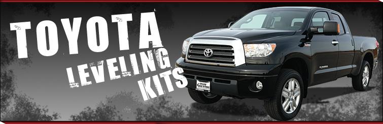 Tuff Country 52070 2 Leveling Kit