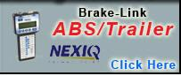 Nexiq ABS Brake-Link Diagnostic Heavy Truck Scan Tool