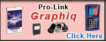 Nexiq Pro-Link Graphiq Heavy truck Scan Tool & Application Software